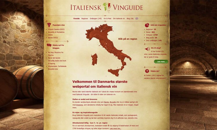 italienskvin